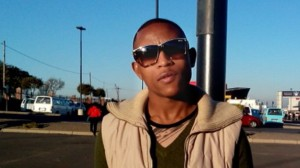 Mpho Mohapi