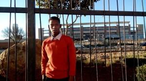 Nhlanhla King Mbiza